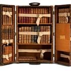 Calaix de llibres