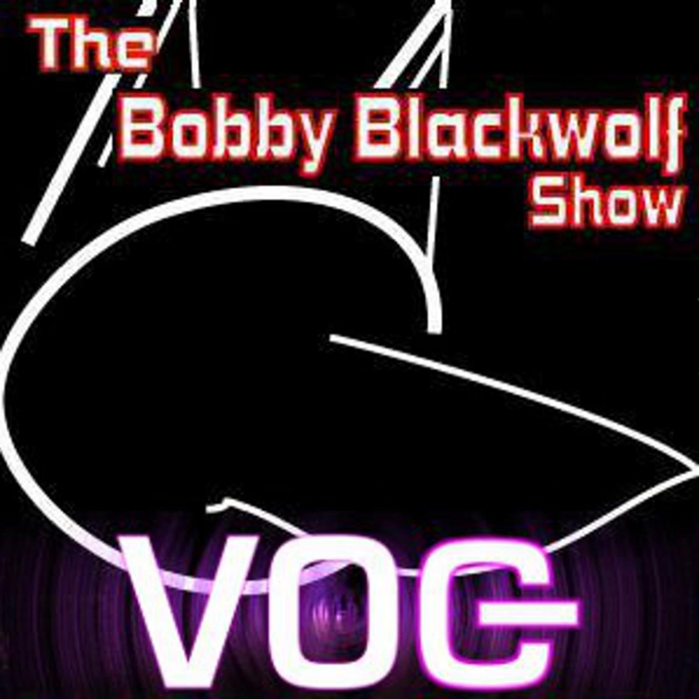 536 - 08/07/16 Bobby Blackwolf Show - Pokemon Go Exodus, No Man's Sky Leak