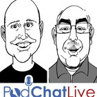 Episode 49 with Peter Guy [Foot Orthotic Modifications]