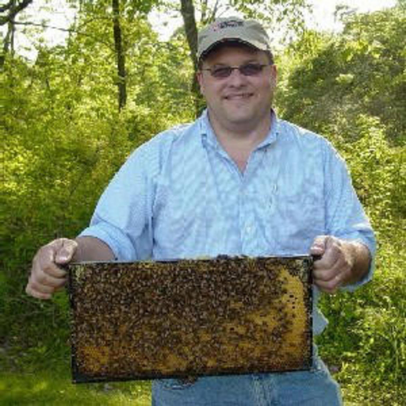 EPISODE14 - Honey Bee Man, Types of Honey