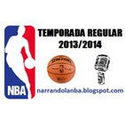 NBA Temporada Regular 2013/2014