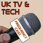 FrequencyCast UK Show 83: Review of 2012 and what the New Year has in store