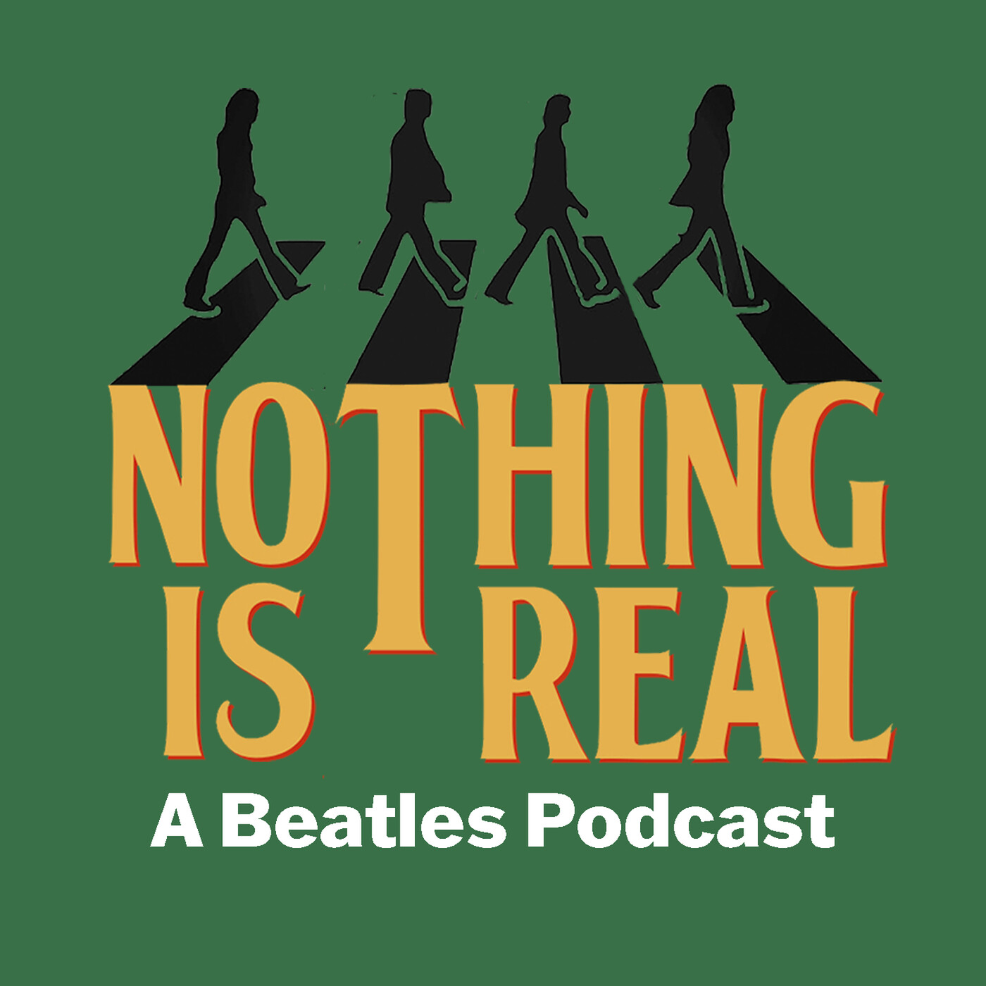 Nothing Is Real - Season 3 Episode 3 - Revolution, Part 2