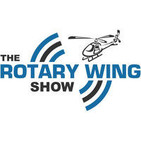 Rotary Wing Show – Interviews from the Helicopter