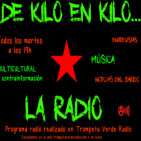 Podcast de De kilo en Kilo Radio