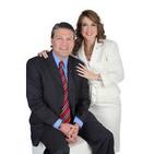 CArlos y Fatima Ramos, coincidir