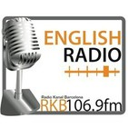 Podcast English Radio-Katrina and Sam