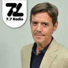 Luis Falcón en Todo al 7 @7punto7radio 161116