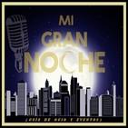 Mi Gran Noche con Fran Santana y Pedro Daktari