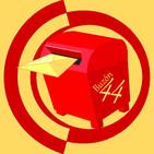 Buzón 44 Podcasts