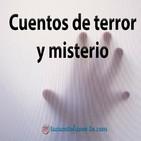 Cuentos de terror y misterio