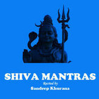Om Nama Shivaya - Shiva Mantra Chants recited by S