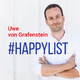 Nr. 62 - Teil 2 - Crossover Social Media Magnet & Happylist - Nick Geringer & Uwe von Grafenstein
