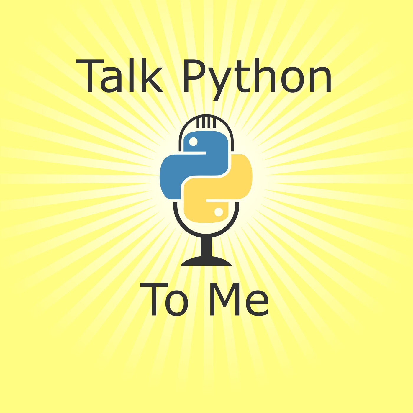 Talk Python To Me - Python conversations for passi