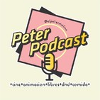 Peter Podcast