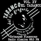 VOL. XV EL TABANCO-EXTAMPAS FLAMENCAS