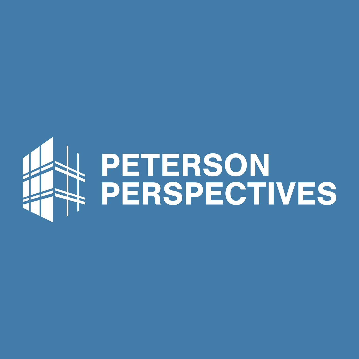 Peterson Perspectives: Interviews on Current Issue