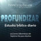 Percibir la presencia de Dios (7 Abril, 2020)