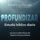 Percibir el poder de Dios (8 Abril, 2020)