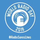 #WRD2016. Un mundo por escuchar
