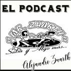 Alejandro Zuarth