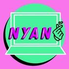 Interview With Paul Matthews: NYAN minisode