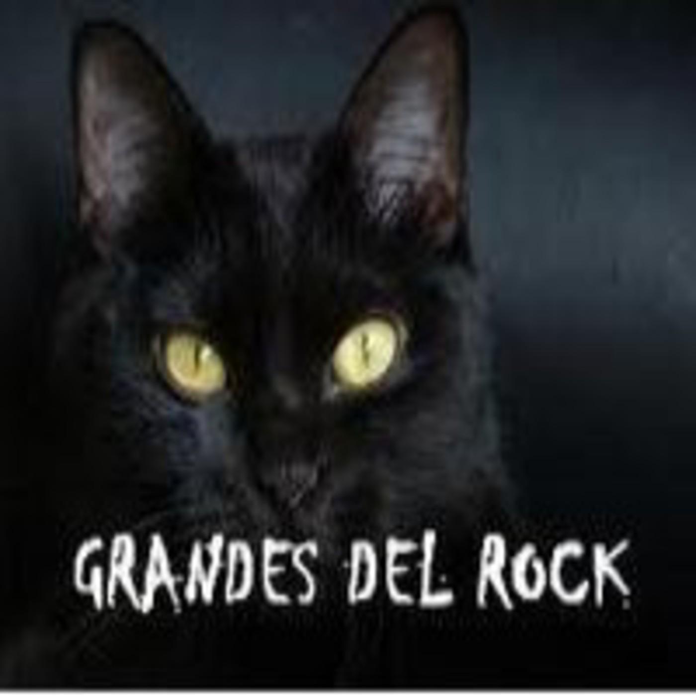 GRANDES DEL ROCK
