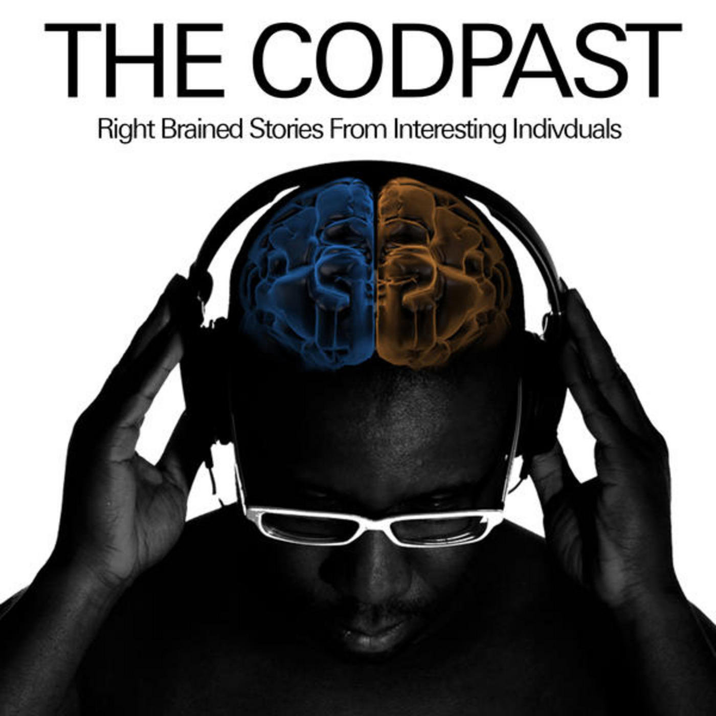 047 - The Codpast Eps 35 - GCHQ's Dyslexic Code Breakers Review All