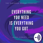 004: Getting UnStuck: The Art + Science of Thinking