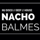 Nacho Balmes dj sets