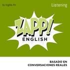 Zapp! Inglés Listening