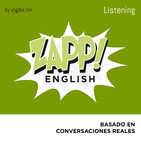Zapp Ingles Listening 3.6 - Humor