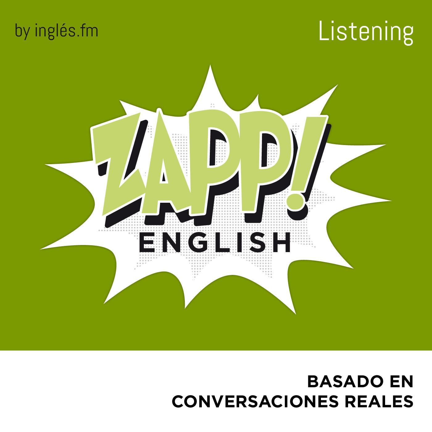 El Medio Ambiente - Zapp Ingles Listening 3.31