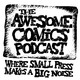 Episode 262 - Comics Questions and Immaturity Ahoy!