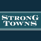 Strong Towns Podcast
