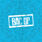 Bac Up - 24 d'abril a les 22 h