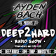Deep2Hard Radio #16