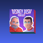 Disney Dish Episode 206: When Disney World almost lost its Hall of Presidents