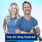 Episode 82: 5 Things Those Who Successfully Maintain Weight Loss After A Diet Don't Do