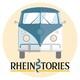 Auf einen Insektenburger in Erkelenz - Rückblick auf die erste #RheinStories-Woche