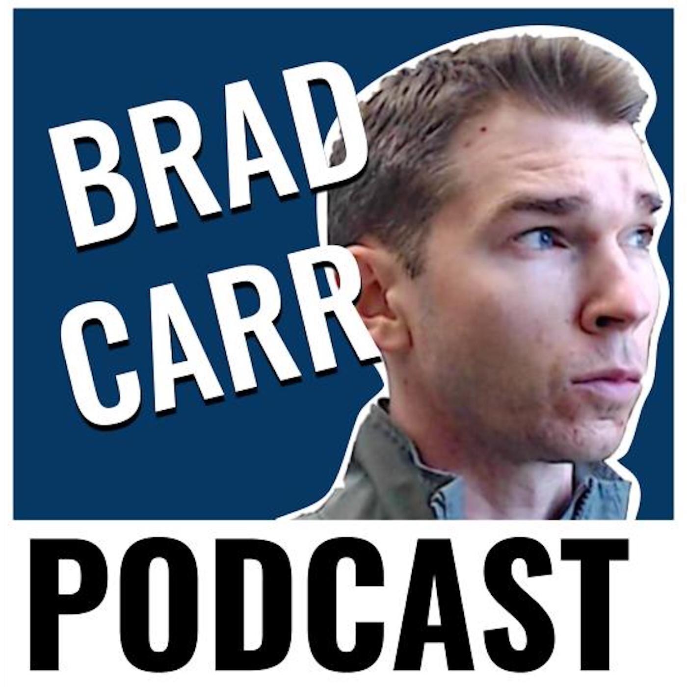 #25 Derek Gaunt: Hostage Negotiator Skills