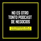 Minisodio | 001 | La metáfora del carro de enfrente | Roberto Echeverría