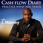 Cashflow Diary™ | Influenced by Robert Kiyosaki of