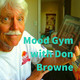 Mood Gym Introduction - Don Browne