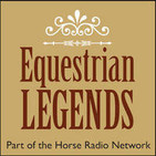 Equestrian Legends Episode 12 – Olympic Eventer Mike Page