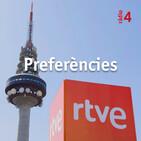 Preferències per RTVE 09/11/19 Cinto Niqui i Masterchef Celebrity