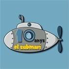 El Submarí - Exploradors de Biblioteques - 2-10-2019