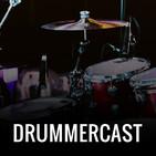 Drummercast #07 – Como é a rotina de um Baterista que atua na TV