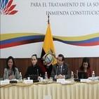 Diálogo Enmienda Constitucional