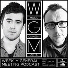 WGM - Weekly General Meeting